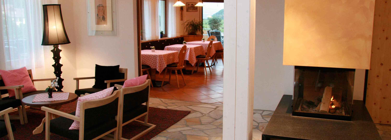 Hotel A Naz Sciaves Italia
